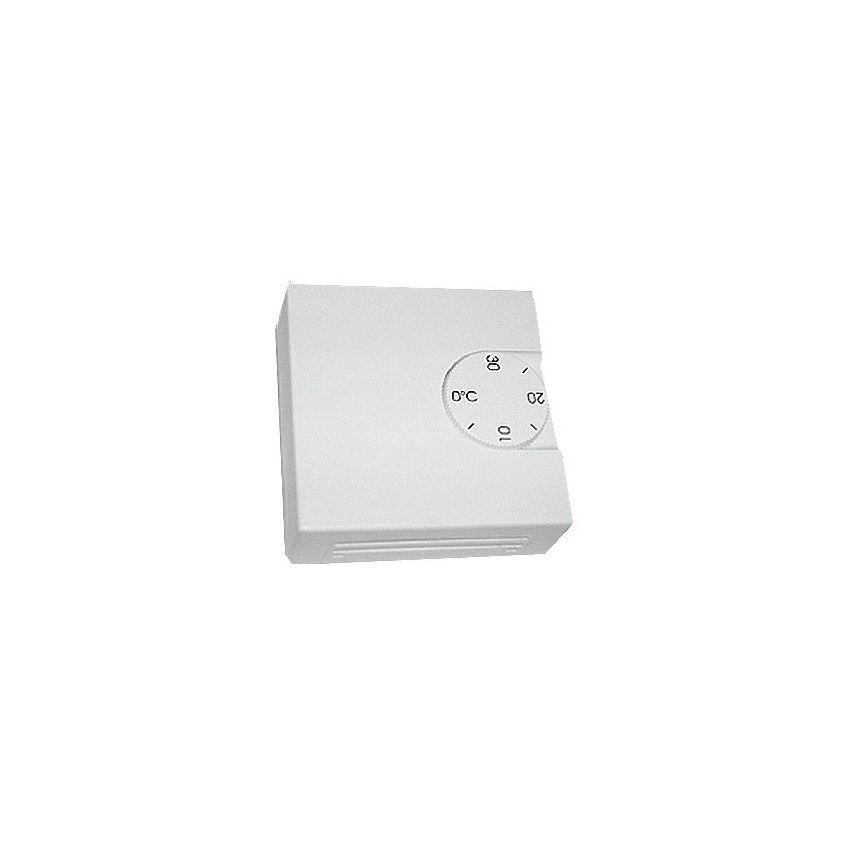 Zewnętrzny nastawnik temperatury TR5K, TR1K, TR010