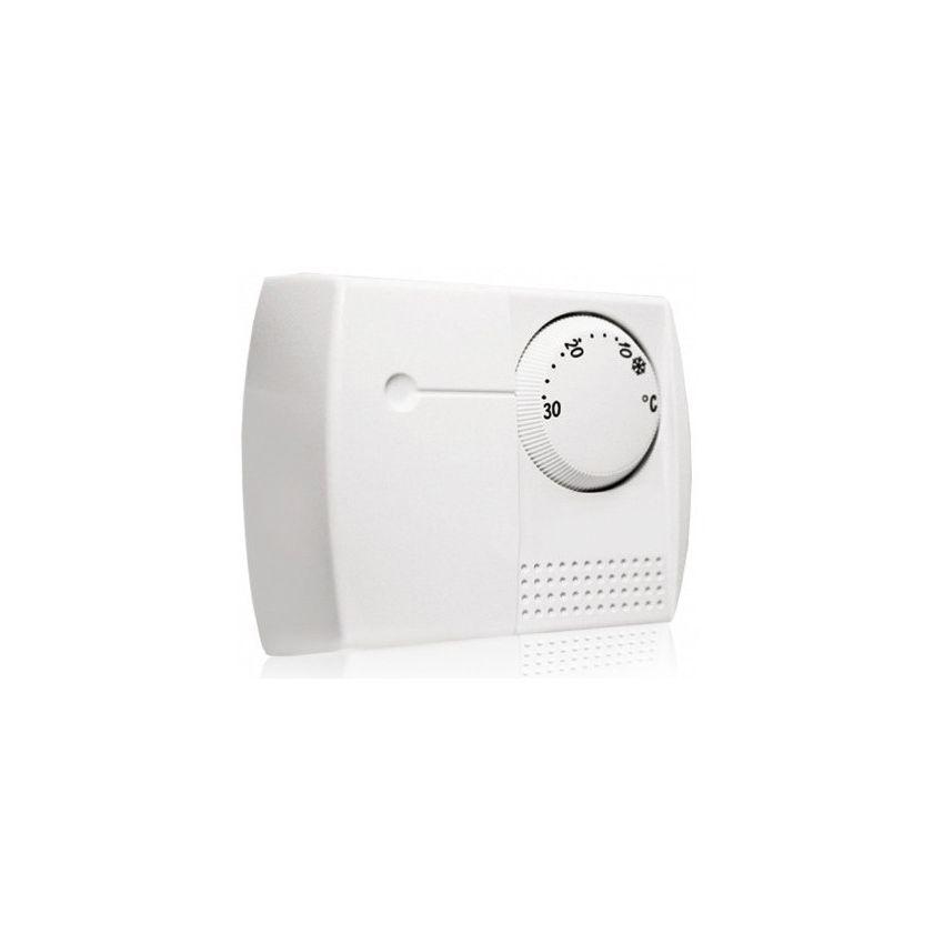 Bimetaliczny termostat pokojowy C16
